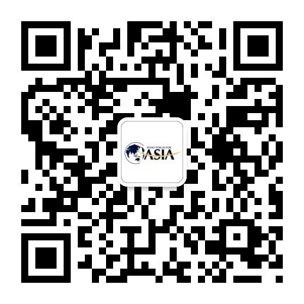 博鳌亚洲论坛-微信二维码