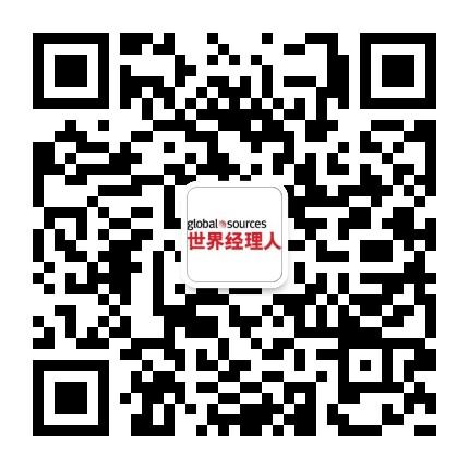 世界经理人-微信二维码