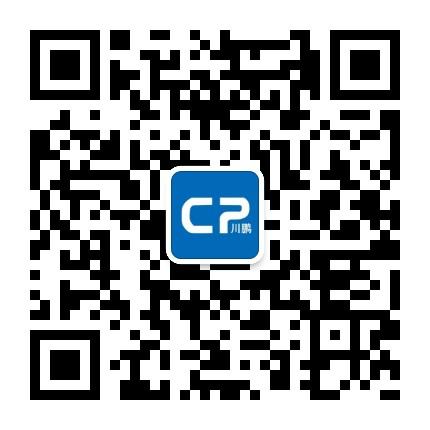 惠州市川鹏电子有限公司二维码