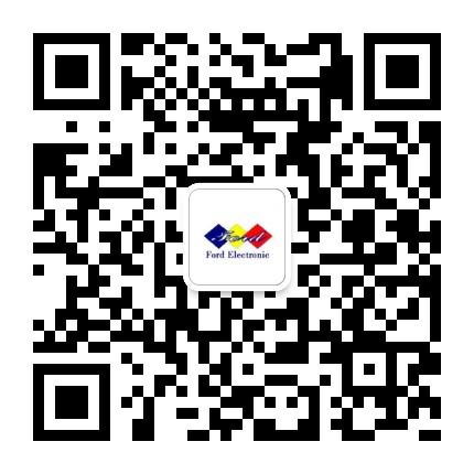 深圳市福特电子有限公司二维码