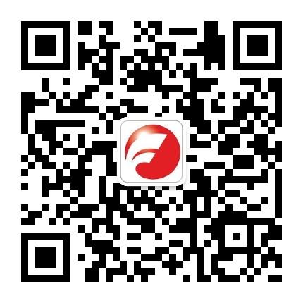 金融时报微信公众号二维码