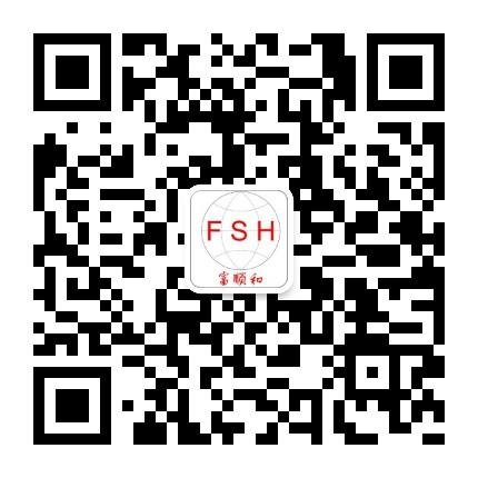 惠州市富顺和电子有限公司二维码