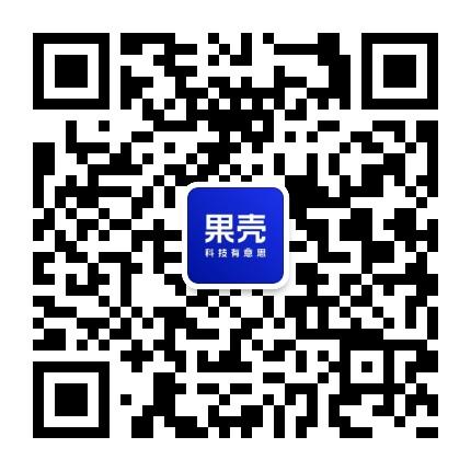 果壳网-微信二维码