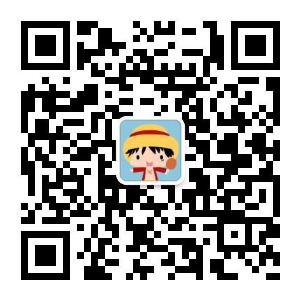 欢笑研究所-微信二维码
