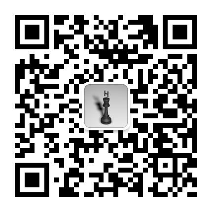 微信公众号 胡书喔 HuShuO8-