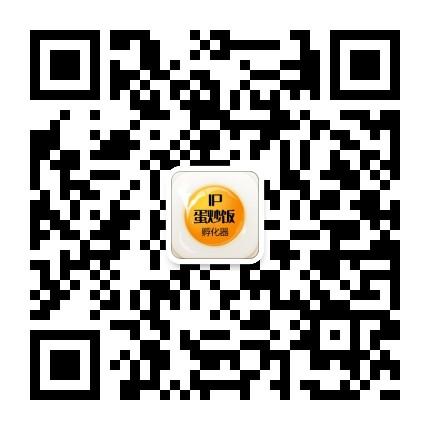 IP蛋炒饭的微信公众号