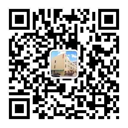 深圳市杰奇亿电子有限公司二维码