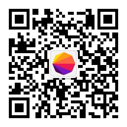 极果网-微信二维码