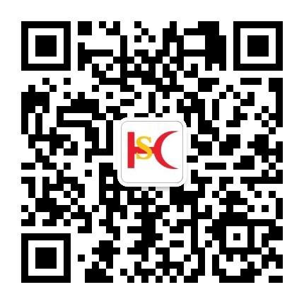 深圳市恒顺昌科技有限公司二维码