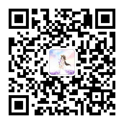 vivianxu1105微信二维码