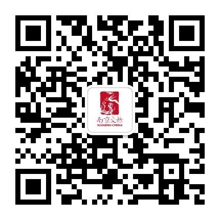 南京旅游二維碼