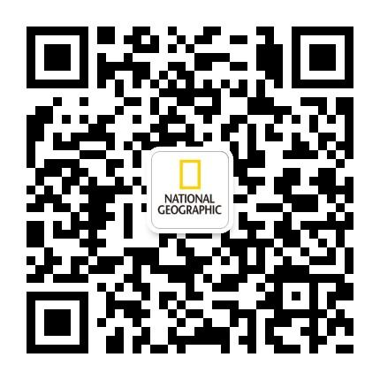 国家地理中文网微信公众号