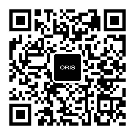 ORIS豪利时表
