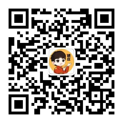 晓庄同学产品笔记的微信公众号
