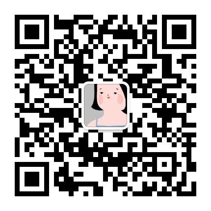 胖宁和贱楠-微信二维码