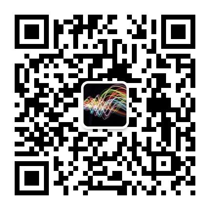 微信公衆号二維碼