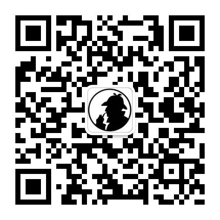 水母真探社微信二维码