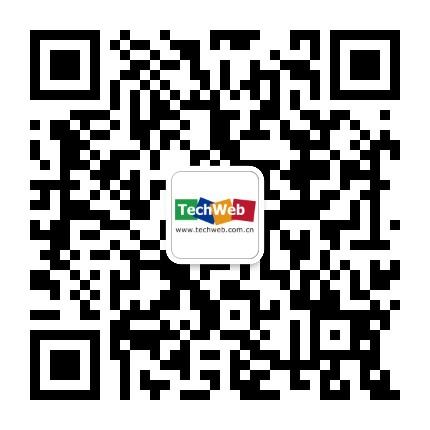 TechWeb的yabo 官方app公众号