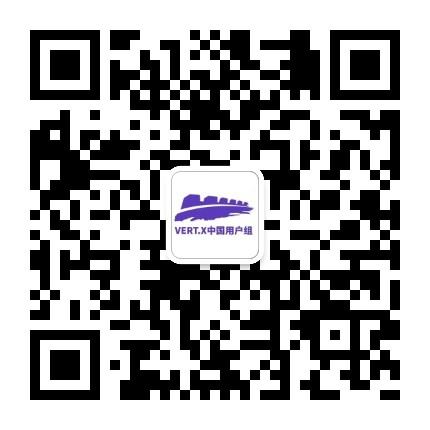 Vertx北京用户组