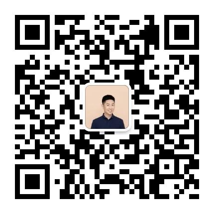 王智远的微信公众号
