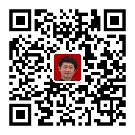 张烈华影像微信公众号二维码