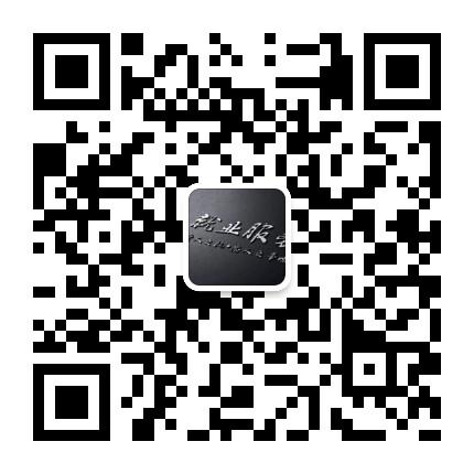 微信公众号 职业邦 ZYB-JYFW