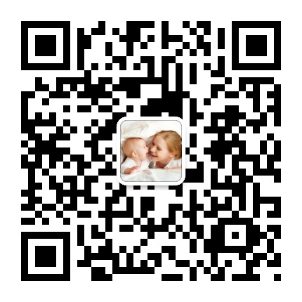 母嬰手冊二維碼