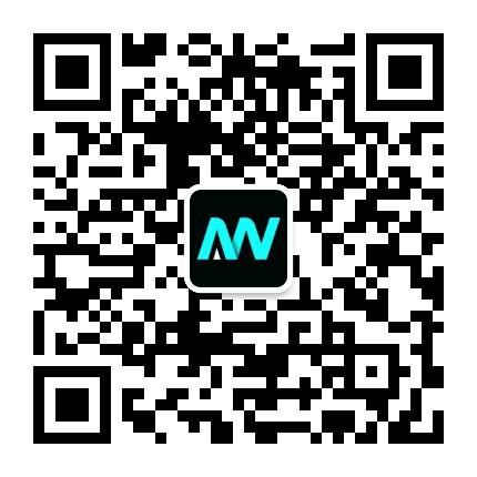 暗脑-微信二维码
