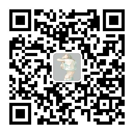 啪哥大百科微信二维码