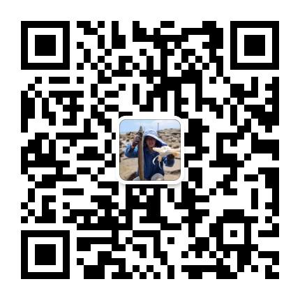 微信公众号 鲍鱼赶海 baoyuganhai
