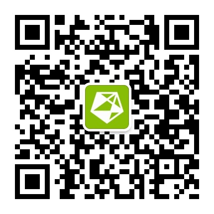 雅昌艺术网论坛微信二维码