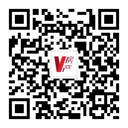 V房产-微信二维码