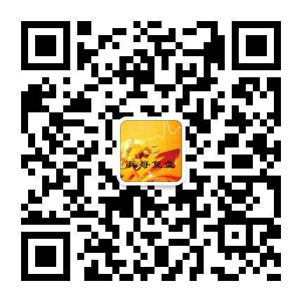 兵哥复盘-微信二维码