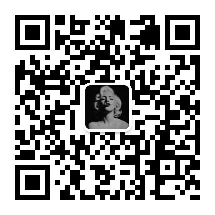 婊姐影评微信二维码