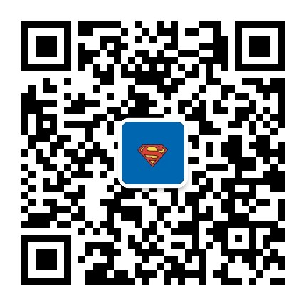 区块链超人