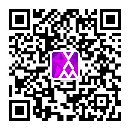 濱州市萬中購物二維碼