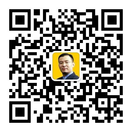 陈安之-微信二维码
