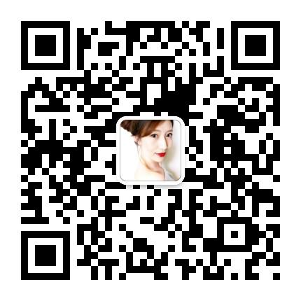 Miss沐夏微信二维码