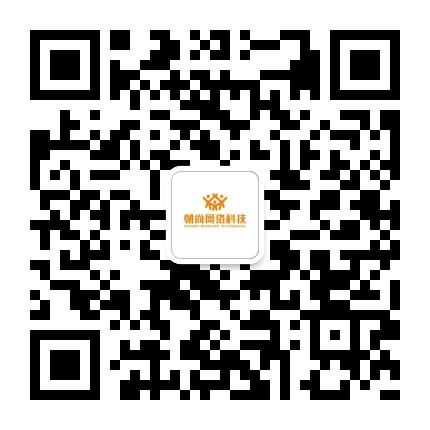 朝尚chosen-微信二维码