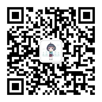 重庆大学-微信二维码
