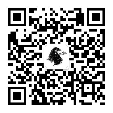 乌鸦电影微信公众号