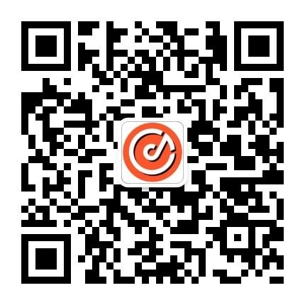 潮音乐-微信二维码