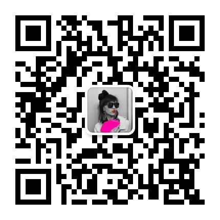 papi微信二维码