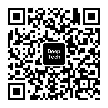 DeepTech深科技微信公众号