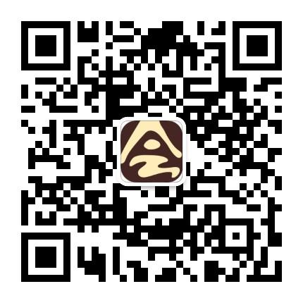 浙江財經東方學院會計分院學生會公眾號二維碼