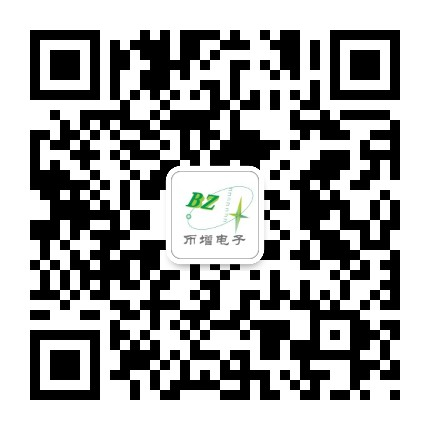 东莞市币增电子科技有限公司二维码