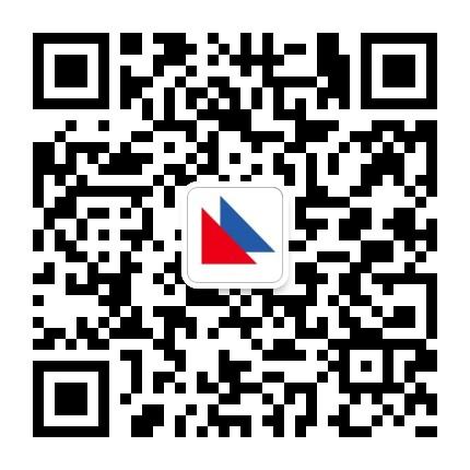 东莞市朗旗电子有限公司二维码