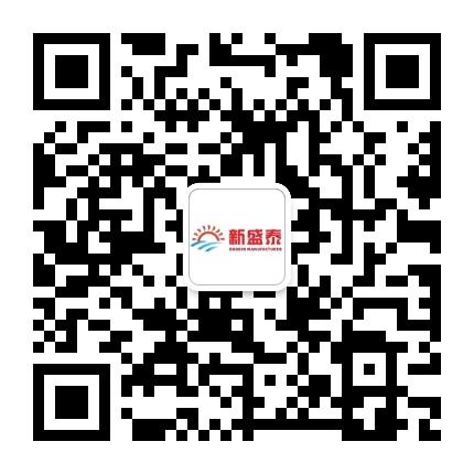 东莞市新盛泰电子科技有限公司二维码