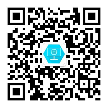 CSDN微信公众号