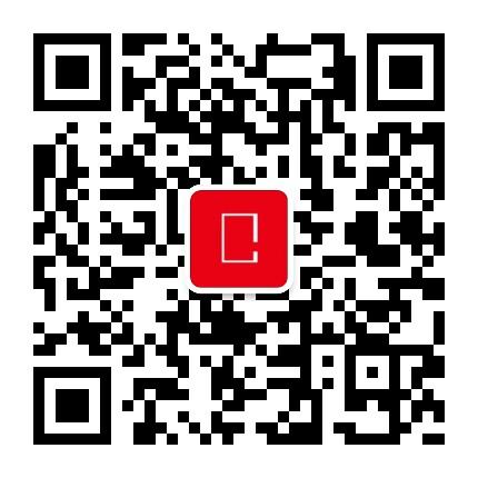 中国国家地理微信公众号二维码